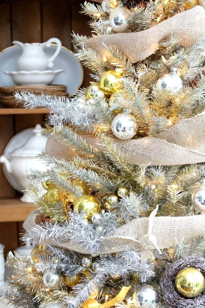 Farmhouse Glam Christmas In The Kitchen My Soulful Home