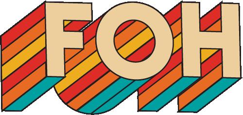 FOH- Focus On Health