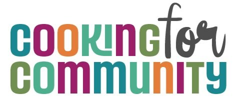 Cooking for Community