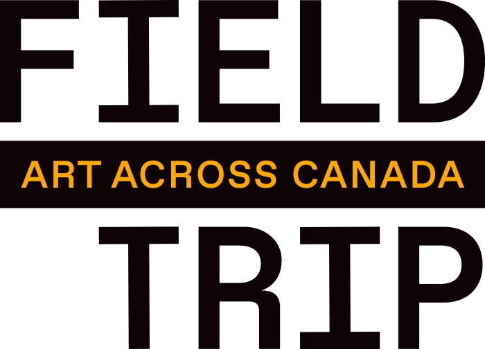Field Trip Art Across Canada