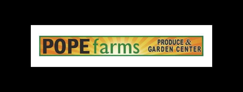 Pope Farms Produce Garden Center