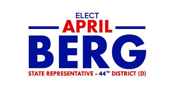April Berg