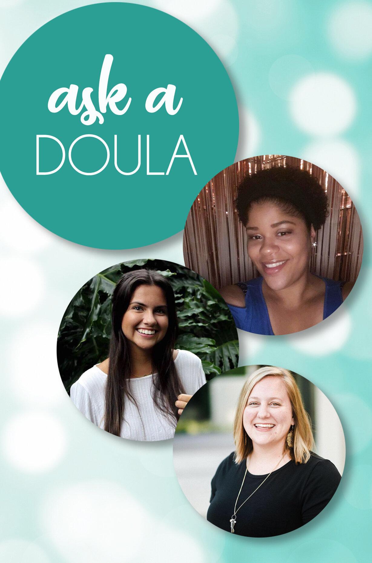 Demandez à une Doula   Jacksonville Doulas - Dallas Arthur Photography