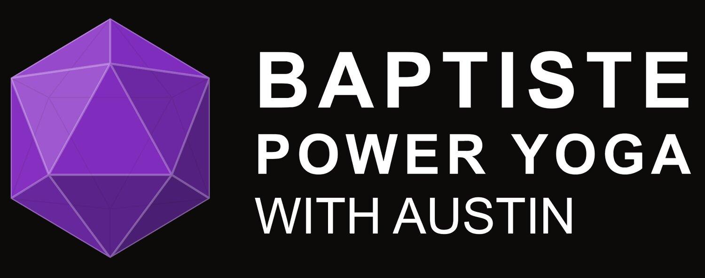Baptiste Power Yoga With Austin
