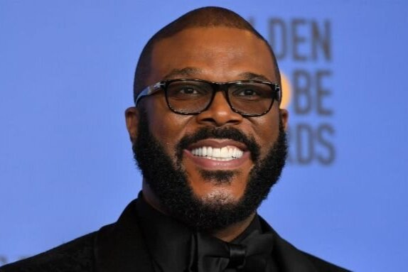 Actor Tyler Perry: 'I Think We Need More Police' — Nick Adams