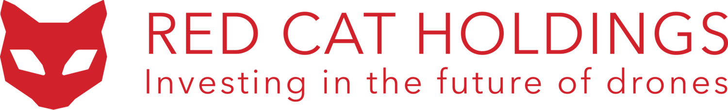 Drone Company Named After a Cat