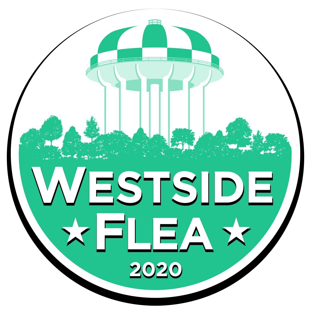 2021 Westside Flea Market