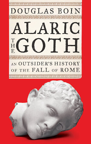 Cover of Alaric the Goth
