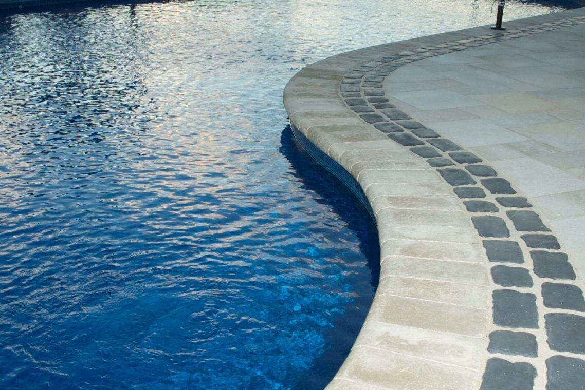 How To Avoid 7 Potential Problems With The Installation Of Inground Pools In Camp Hill Pa Goldglo Landscapes