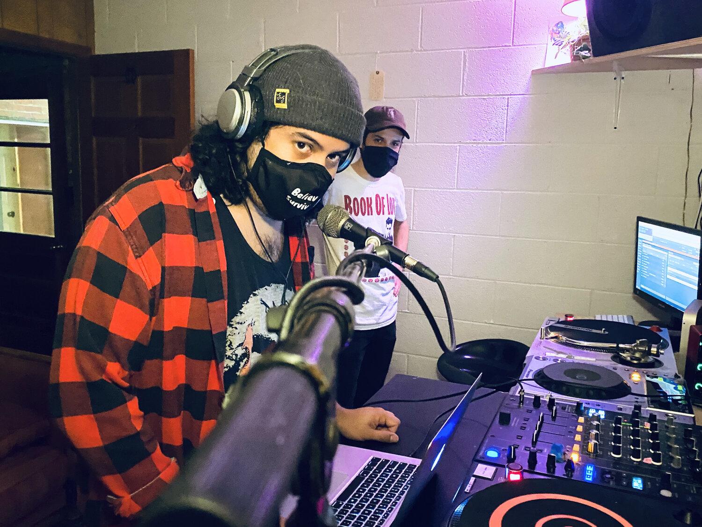 Boone Area Community Radio — boonies
