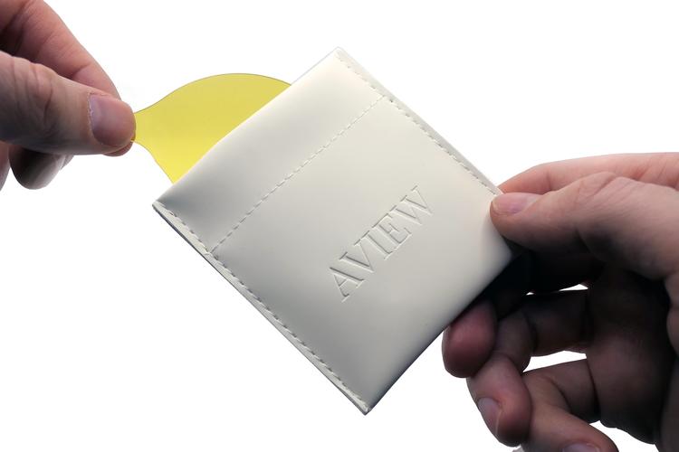 Multi Lens Wallet