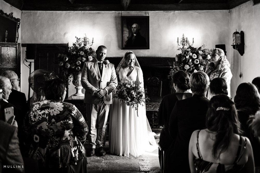 Casamento Sulgrave Manor - Charlene & Ben 2