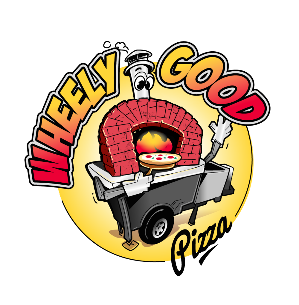 Wood Fired Pizza Catering In Philadelphia Wheely Good Pizza