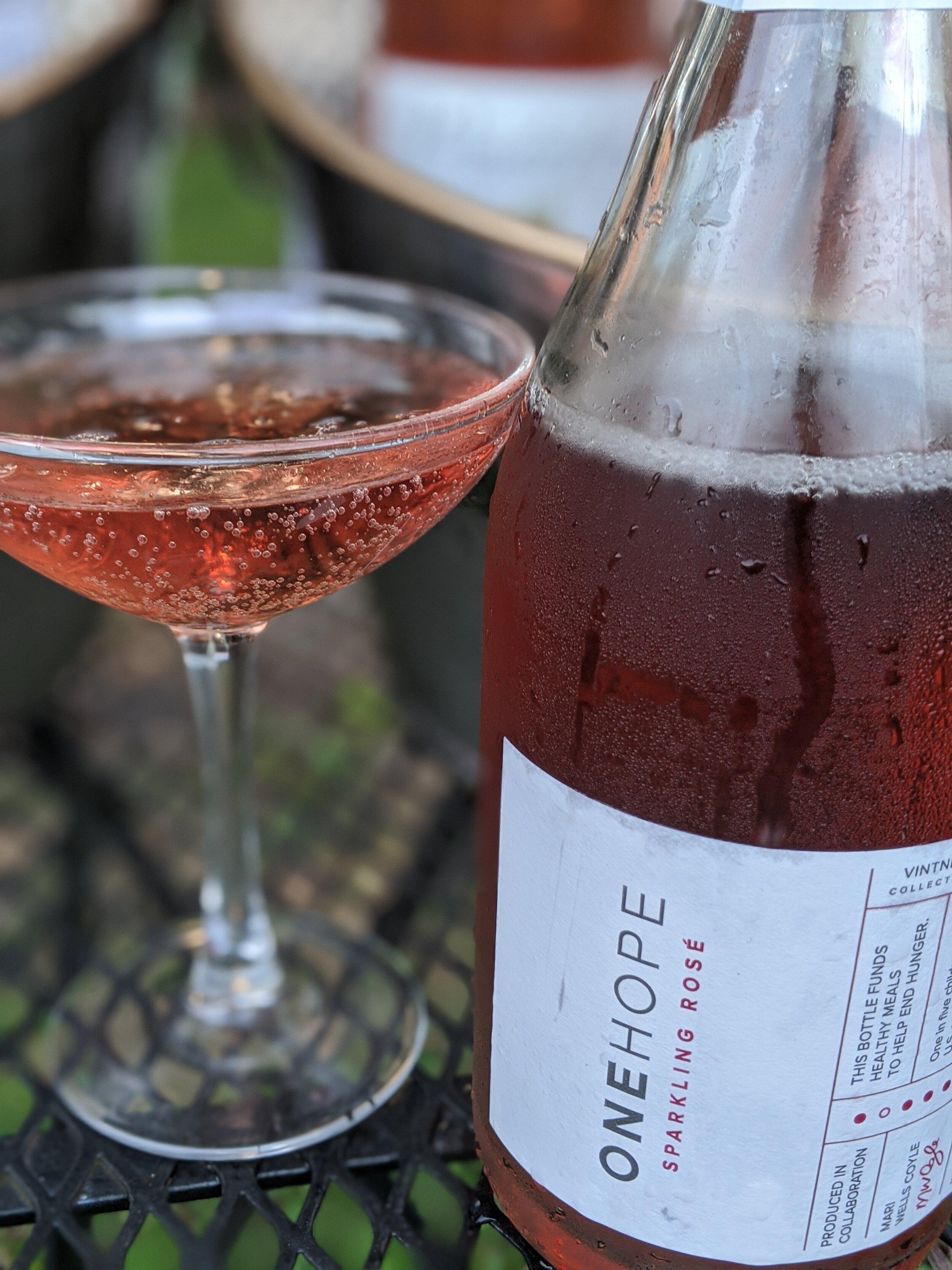 Day #3 One Hope Sparkling Wine.jpg