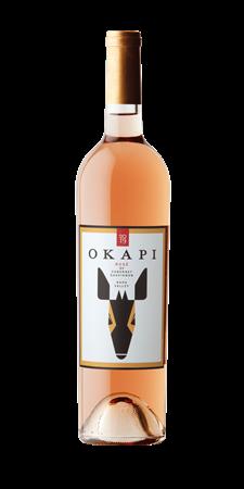 Day #11 2019 Okapi Rosé of Cabernet Sauvignon