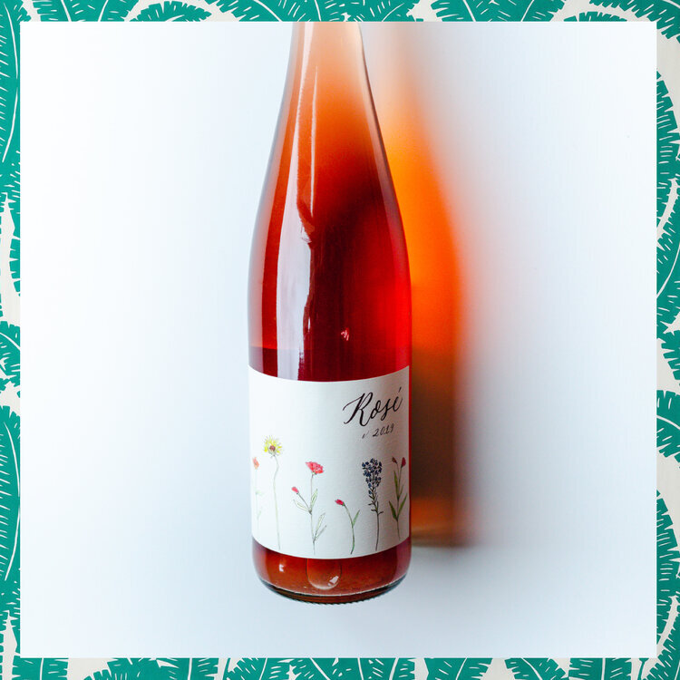 Day #22 – Old Westminster Winery Rosé