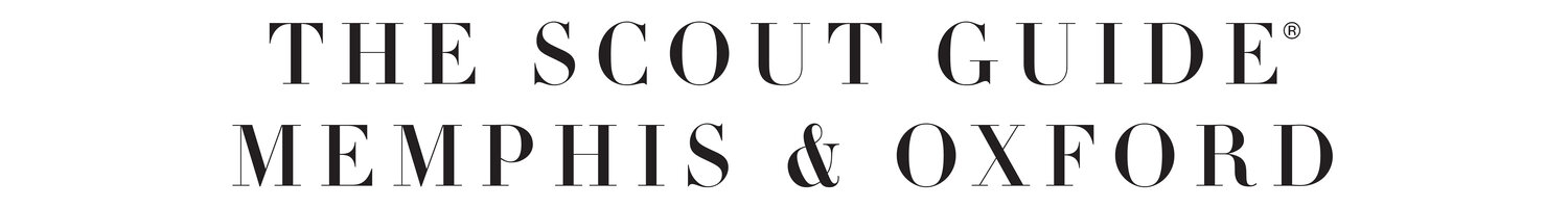 The Scout Guide | Memphis & Oxford