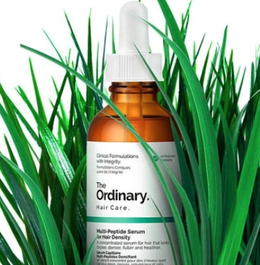 Multi-Peptide Hair Serum by The Ordinary