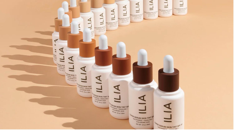 ILIA Serum Skin Tint SPF 40