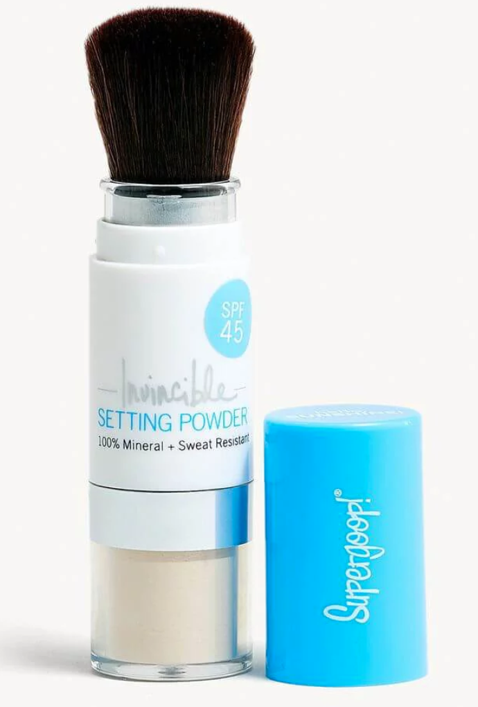 Supergoop SPF 45 Setting Powder