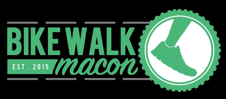 Bike Walk Macon