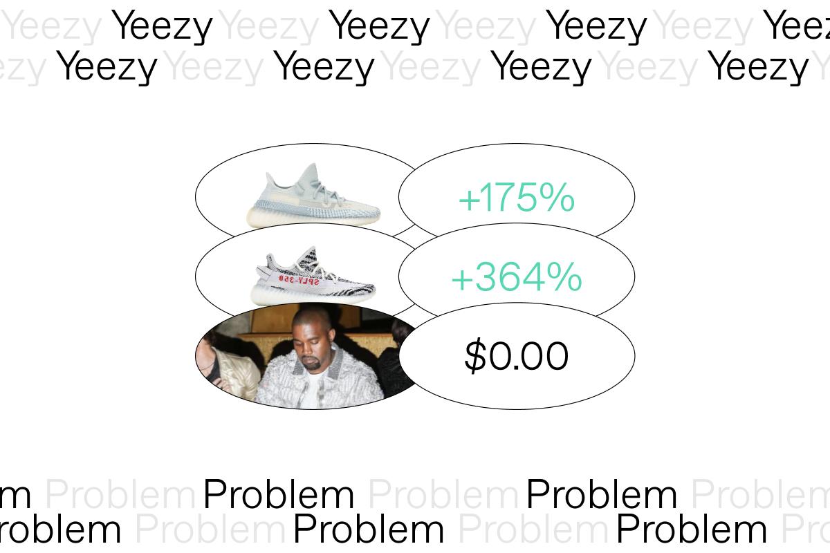 Solving the Yeezy Problem - Zora