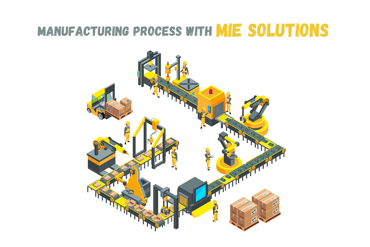 Keep Your Deals Moving Forward Quickly with MIE Solutions