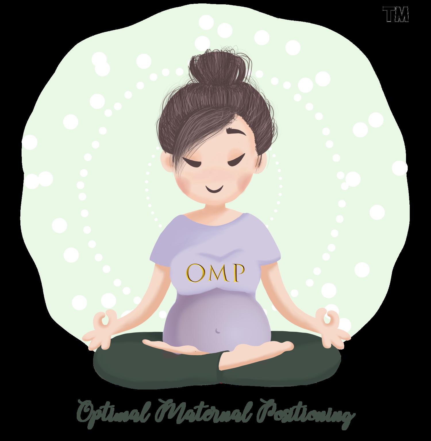 Optimal Maternal Positioning