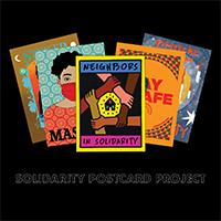 Solidarity Postcards — Interrupting Criminalization