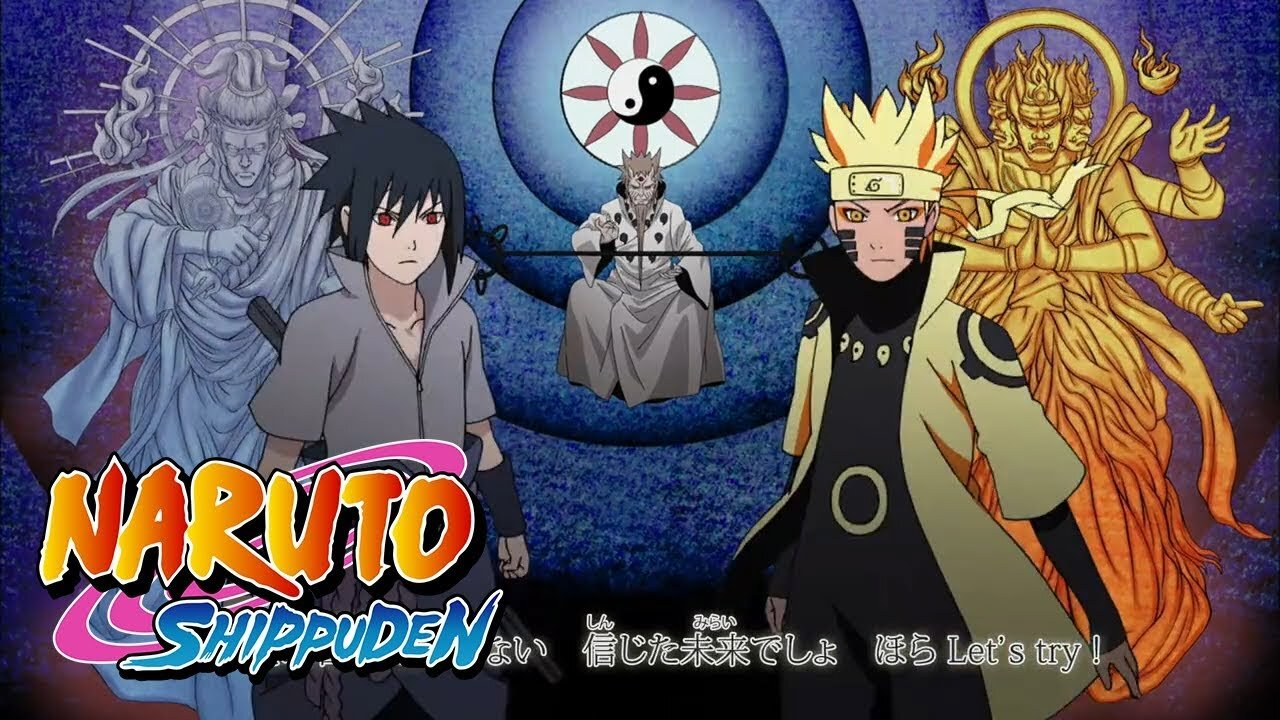 Every Naruto Story Arc Detailed No Fillers Wtfgamersonly