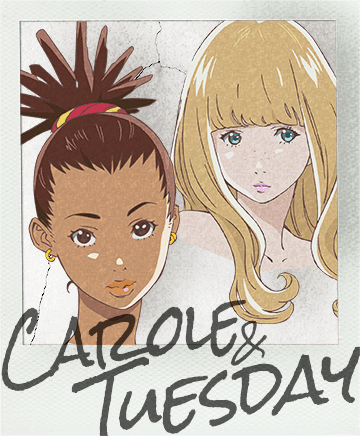 Watanabe Bones Studio And Netflix Combine To Bring Us A Black Female Led Anime The Daily Quirk
