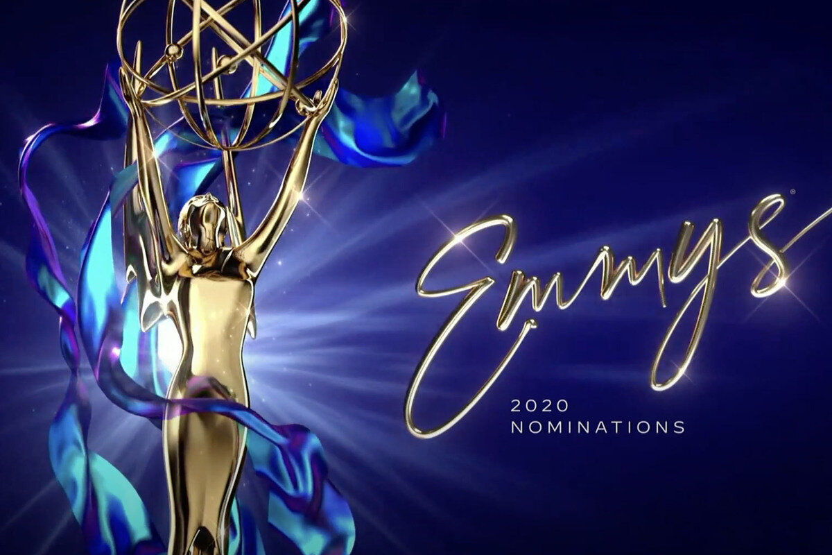 Black Talent Make Record History With 2020 Emmy Nominations Blackfilmandtv Com