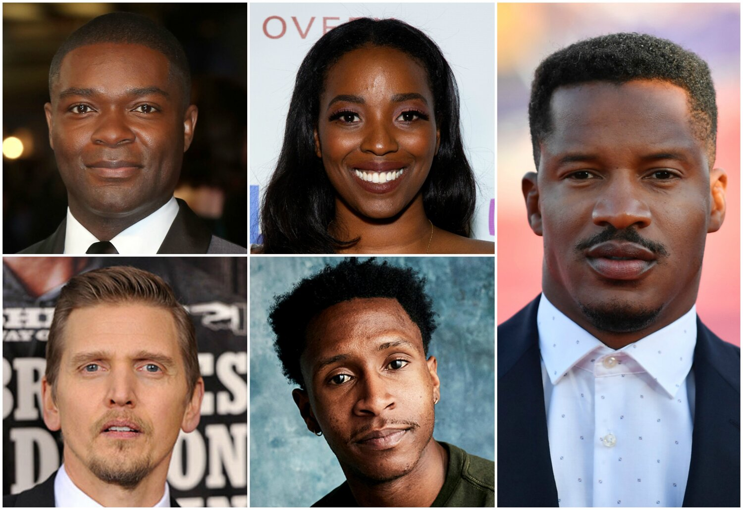 David Oyelowo Olivia Washington Barry Pepper And Jimmie Fails To Star In Nate Parker S Solitary Blackfilmandtv Com