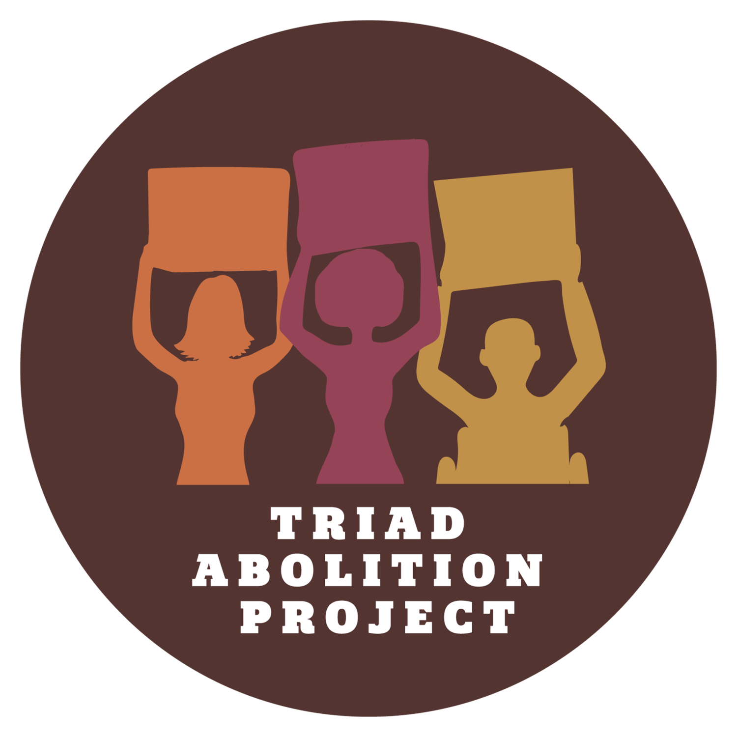 Visit Triad Abolition Project's website