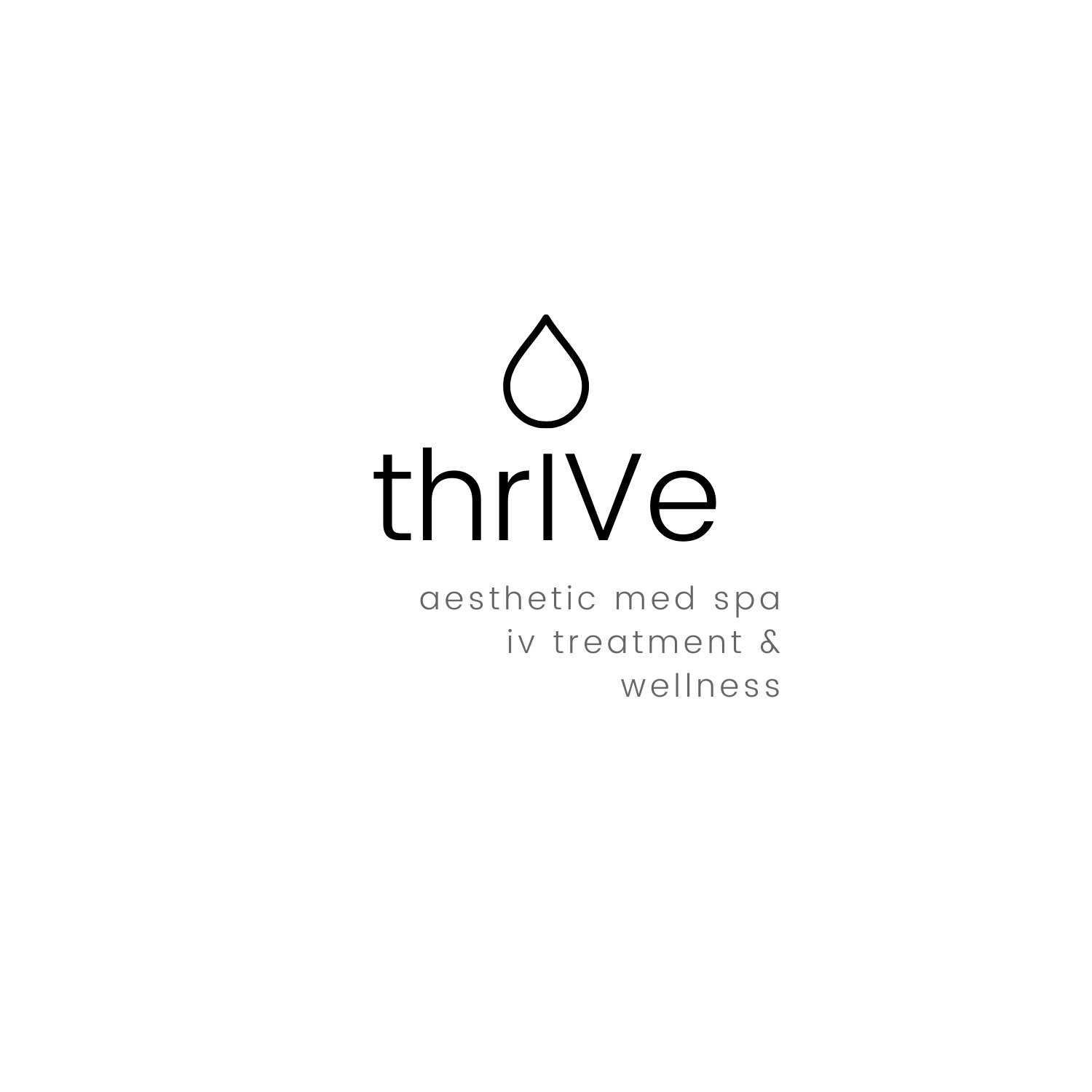 thrive | aesthetic med spa