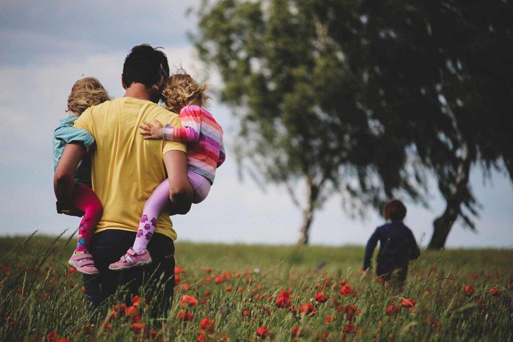 Relationships, Family, Firefighter Health & Lifestyle - CRACKYL MAGAZINE