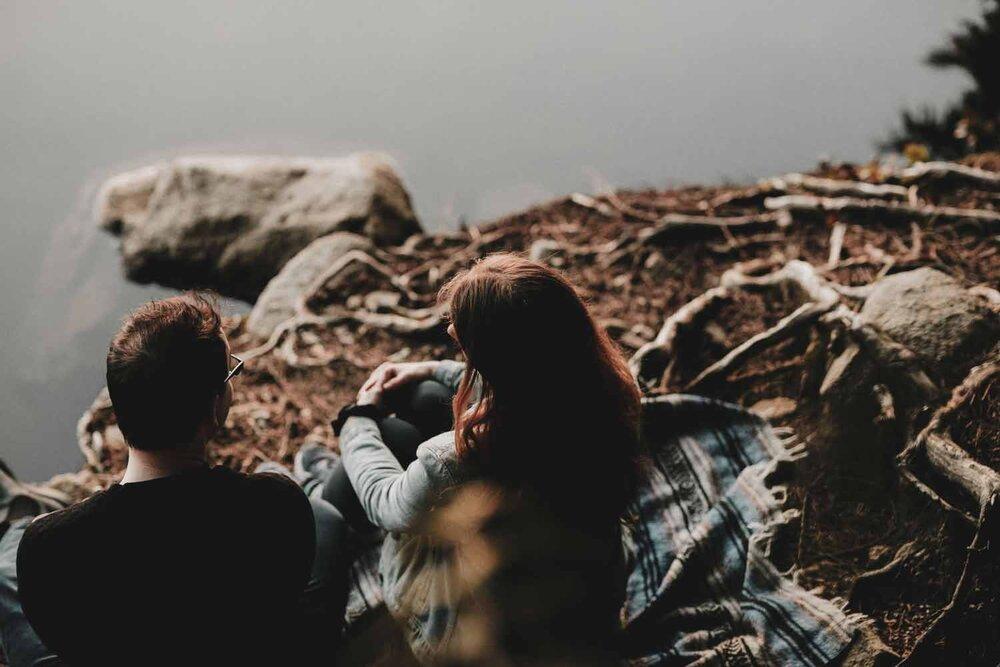 Relationships, Partners, Dating, Firefighter - CRACKYL MAGAZINE