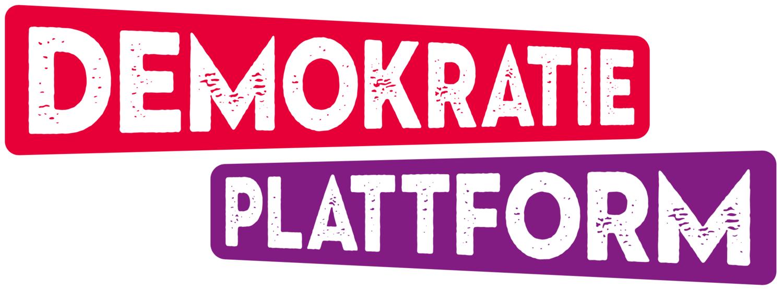 Demokratie Plattform