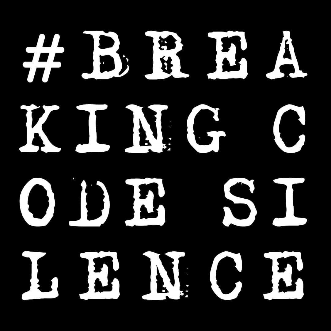 Breaking Code Silence