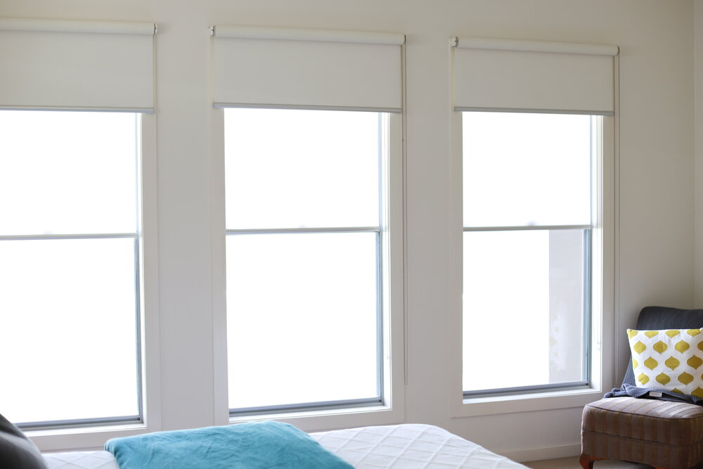 Inside Mount Vs Outside Mount The Best Option For Your Blinds Barrierscreens Blinds And Shutters
