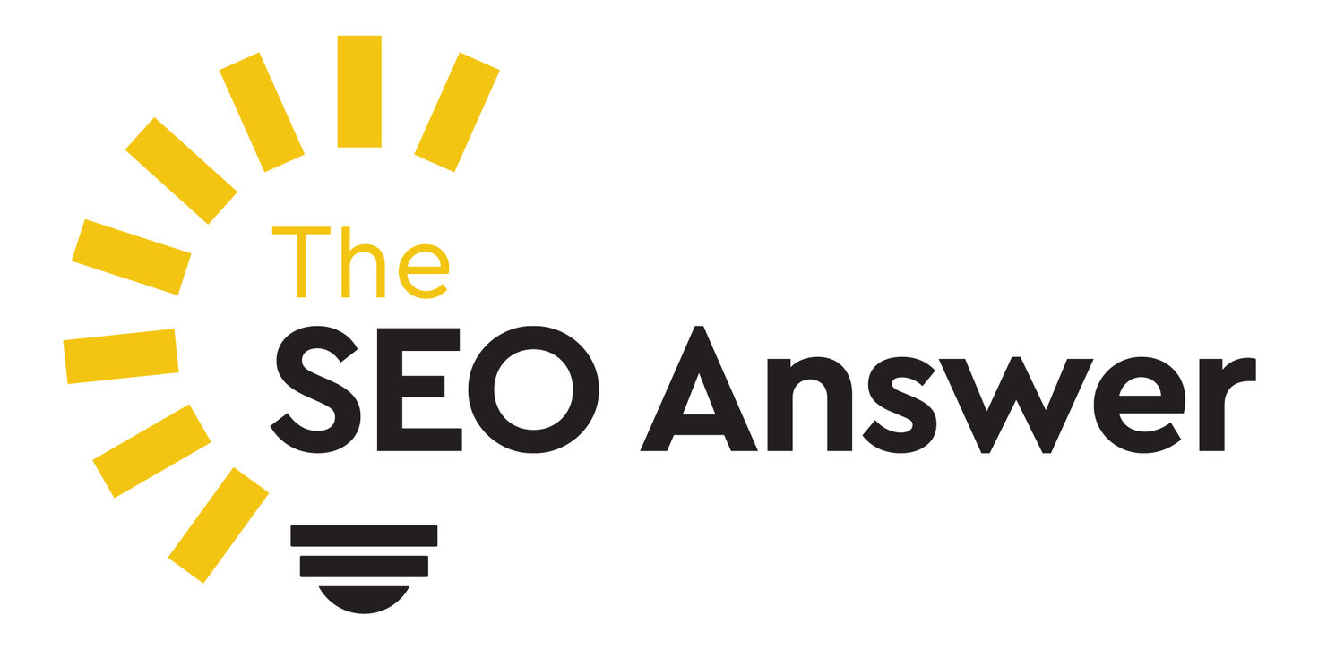 The SEO Answer | OKC Web Design and Internet Marketing Agency