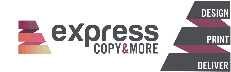 Print & Copy — Express Copy & More