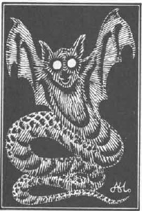 The Eye Killer and Similar Death Effects in AD&D — d-Infinity