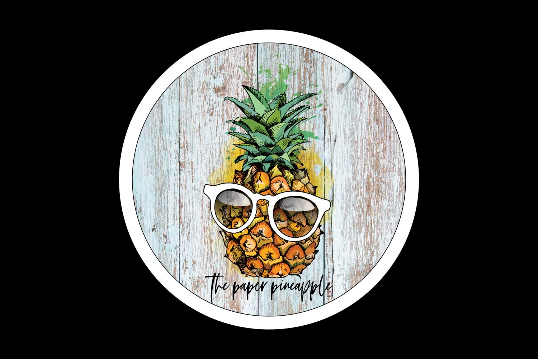 Digital Cut Files Graphics The Paper Pineapple