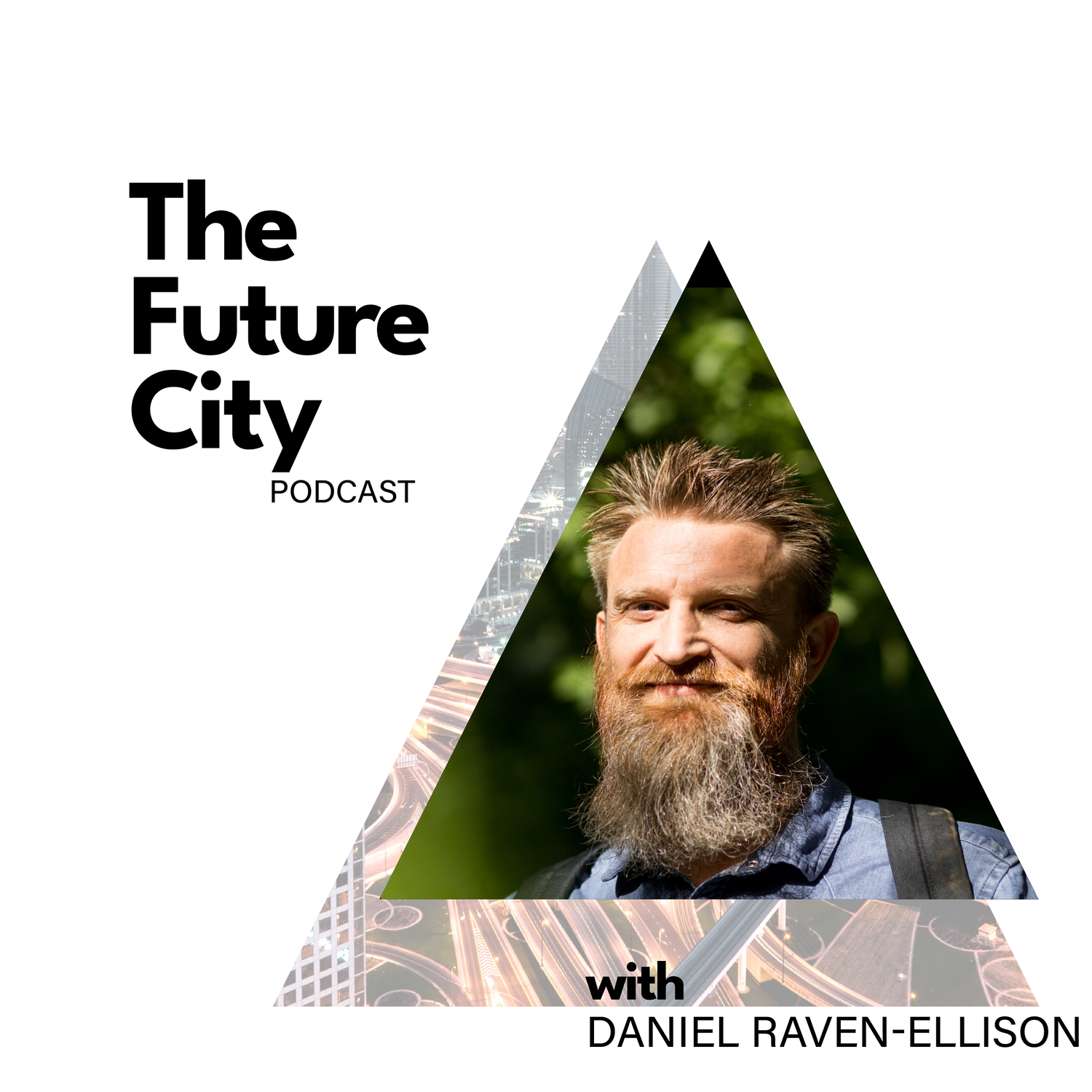 Episode 18 The National Park City With Daniel Raven Ellison The Learning Future