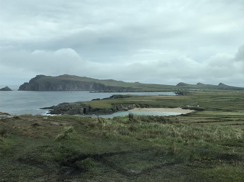 Driving the Dingle Peninsula — Wise Wanderings