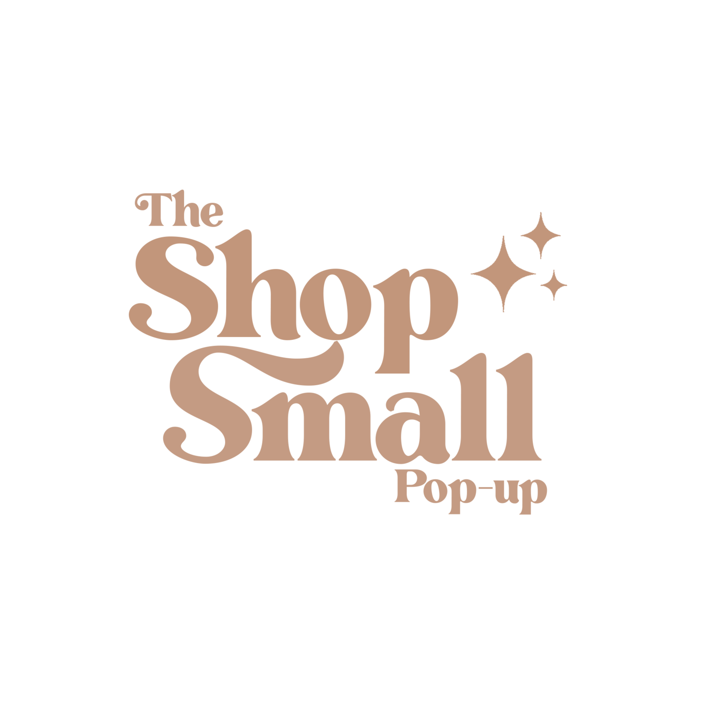 Pop Up Shops - cover