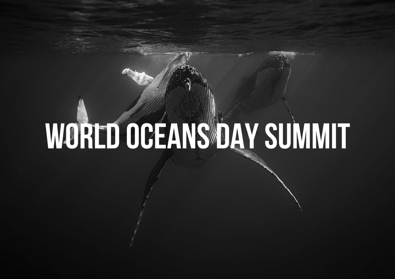World Ocean Day Summit HK - Youth Ocean Alliance