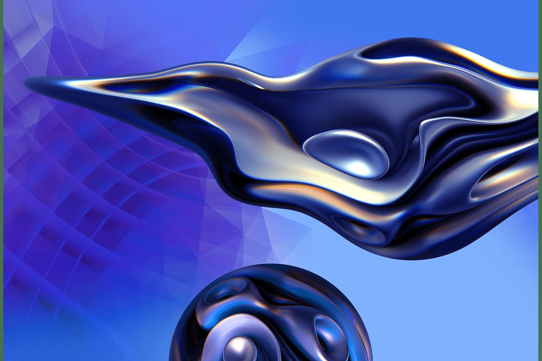 Nonfigurative — Art of Zoltan