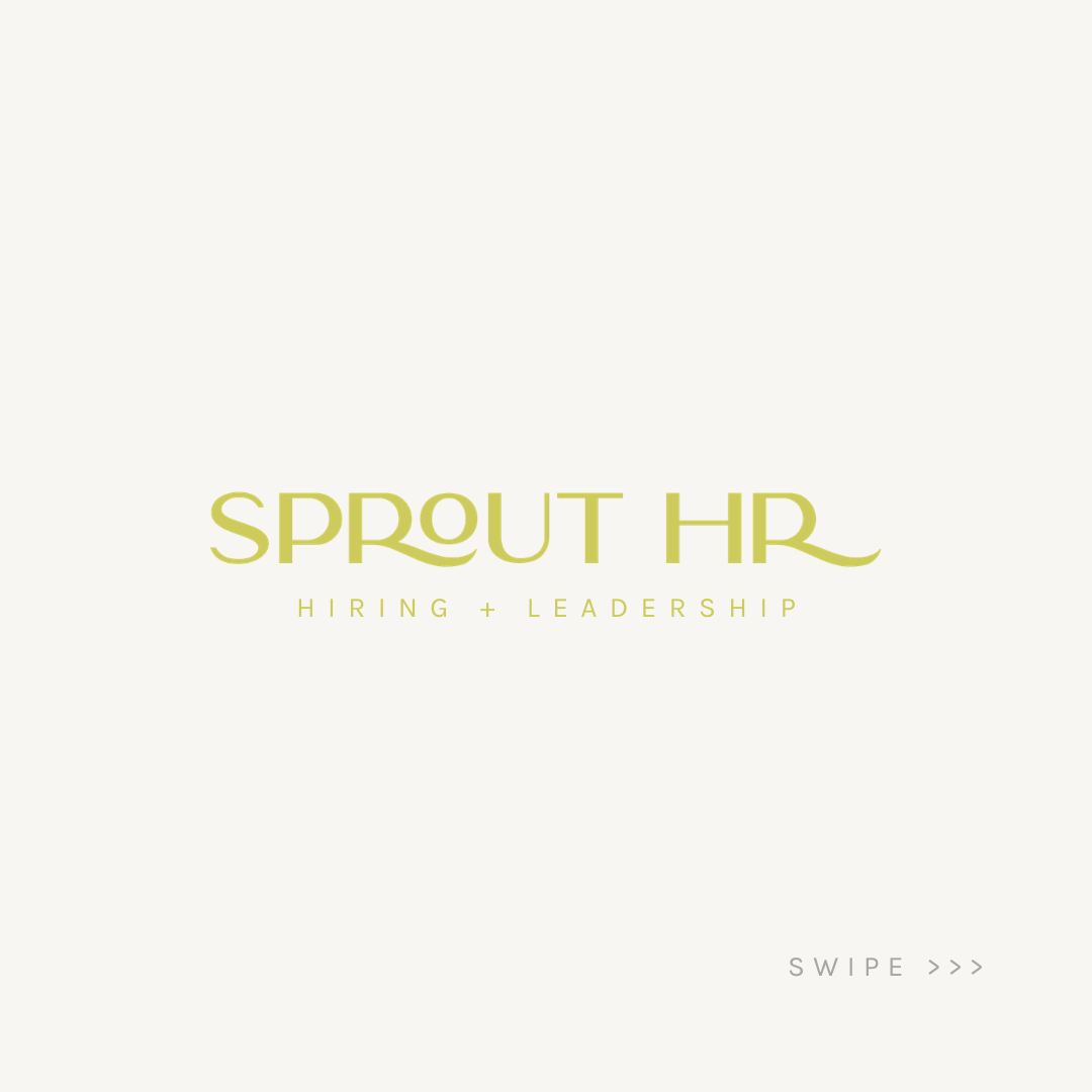 sprouts my hr
